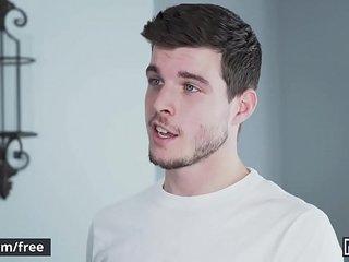 Men.com - (Brenner Bolton, Noah Jones) - Soap Studs Part 2 - Drill My Hole