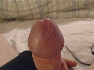 My solo 30 (Close up spurts)