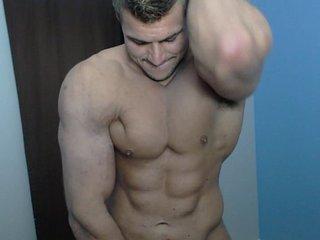 StripTease JoshuaArmstrong.co.uk