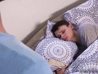 Dr tube boys shower naked jerking mp4 videos gay Wake Up Sleepyhead