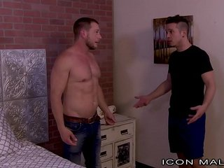 IconMale I Had Sex With My Best Friend's Dad But He Can't Know