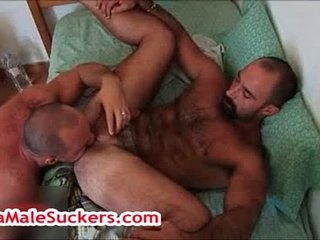 Butch grand gets ass fingered by carlo cox 12 by alphamalesuckers