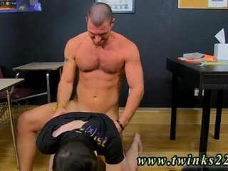 Young mature gay sex first time The hunk gives in quickly, soon