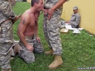 Black military male physicals gay Mail Day