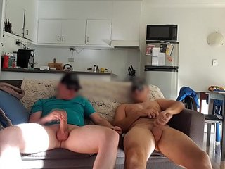 Rides mate for breeding