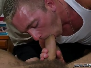 Massage boys gay porn galleries first time hot insane troops!