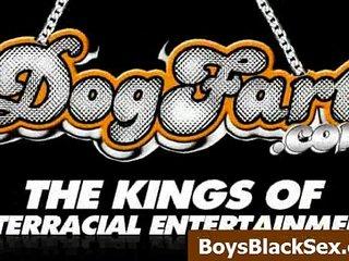 Blacks On Boys - Interracial Porn Gay Videos - 17